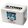 PELICULA B Y N ILFORD 125 135-24 EXP. FP-4 PLUS-13712