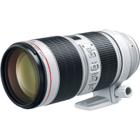 Objetivo Canon EF 70-200 MM 2.8L IS III USM-166