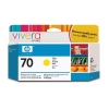 HP 70 130 ml Yellow C9454A-5484