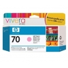 HP 70 130 ml Light Magenta C9455A-5485