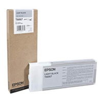 Epson ink cartridge Gris 220ml T6067 - 4800/4880-5682