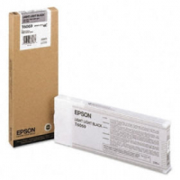 Epson ink cartridge Gris Claro 220ml T6069 - 4800/4880-8136