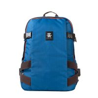 Crumpler Proper Roady FULL PHOTO B-PACK DEEP AZUL <br><b>DESCUENTO 20%</B>-9792688