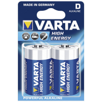 VARTA HIGH ENERGY LR-20(2)-9795462