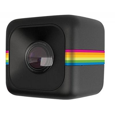 2c68b00fc2064 Servifot    Polaroid POLAROID CUBE + BLACK - Comprar productos de fotografía