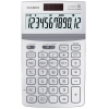 CASIO JW-200TW-WE-S-EH - Calculadora básica - Blanco-9808496