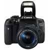 CANON EOS 750D+18/55 IS STM-9808678