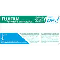 Fujifilm DP II 76,2X50 BRILLO - Out-9809098