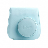 FUNDA FUJI INSTAX MINI 9 ICE BLUE-9809293