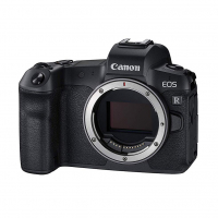 Canon EOS R - Kit con Cuerpo y Adaptador EF-EOS R <br><b>+ Capture One Pro 11</b>-9809303