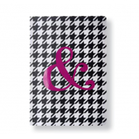 Libreta STYLE TODAY AMPERSAND A5D-9809413