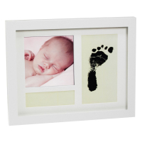 Marco FIRST STEPS, color blanco 930167 <br><b>20% DESCUENTO</b>-9809456