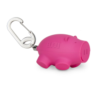 BUQU Power Bank Cerdo Rosa-9809489
