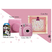 Pack Primavera ROSE-9809666