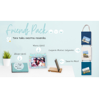 Friends Pack-9809912