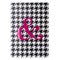Libreta STYLE TODAY AMPERSAND A6 63470-9809992