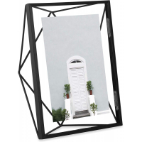 Prisma - Photo Display 13x18 de metal negro  313015-040-9810133