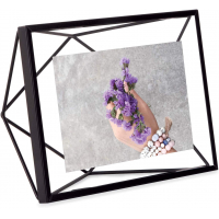 Prisma - Photo Display 10x15 de metal negro  313016-040-9810134