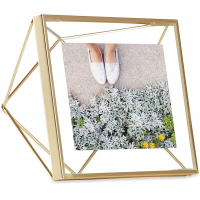 Prisma - Photo Display 10x15 de metal dorado  313016-221-9810137