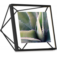 Prisma - Photo Display 10x10 de metal negro  313017-040-9810140