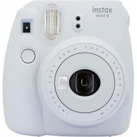 Cámara Instax Mini 9 White-9810208