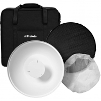 Softlight Kit, reflector de belleza clásico-9810605