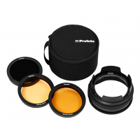 Profoto OCF II Grid & Gel Kit - 101129-9810629